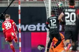 Union Berlin ke 4 Besar Bundesliga Setelah Tundukkan…