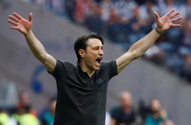 Hasil Liga Prancis : Taklukkan Montpellier, Monaco Dekati PSG
