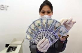 Khawatir Amukan Covid-19, Investor Buru Dolar AS