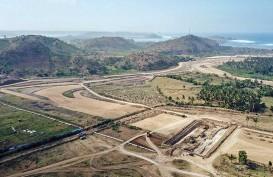 Sandiaga: Proyek Sirkuit Mandalika & Bandara Lombok On The Track!