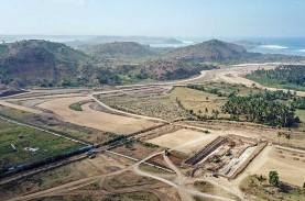 Sandiaga: Proyek Sirkuit Mandalika & Bandara Lombok…