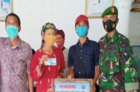 Kabupaten Pasuruan dapat Alokasi Dana Desa Rp365,6…