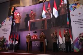 OJK Pamer ke Jokowi, Sepanjang Pandemi IPO Indonesia…