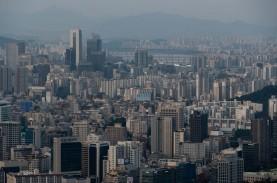 Korea Selatan Relaksasi Pembatasan Kafe, Gym, dan…