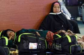 Kemenag Siapkan Asrama Haji untuk Karantina Jemaah…