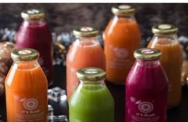Tips Sukses Berbisnis Cold Pressed Juice, Sebulan Bisa Jual 15.000 Botol