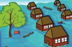 3.571 Rumah di Kabupaten Balangan Kalsel Terendam…