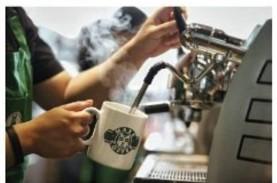Maxx Coffee Entitas Grup Lippo Tunda Bayar Kupon MTN