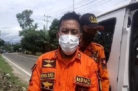 Logistik Bantuan dari Makassar untuk Sulbar Dijarah,…