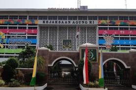 Kejaksaan Tangkap Buronan Korupsi Videotron di Medan