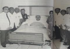 Historia Bisnis : Presiden Soeharto dan Banyolan 'Tukang Cukur'