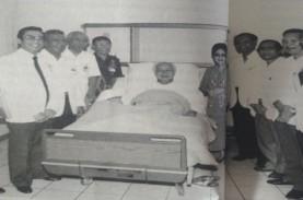 Historia Bisnis : Presiden Soeharto dan Banyolan 'Tukang…