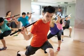 Jenis Olahraga yang Cocok untuk Masyarakat Urban