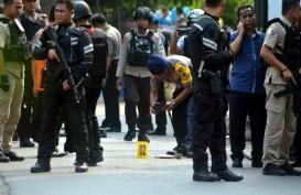Efektifkan Pemberantasan, Pemerintah Lacak 'Donatur' Aksi Terorisme