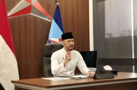 AHY Tunjuk Ossy Dermawan Jadi Wasejken Demokrat