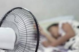 Kiat Menjaga Sirkulasi Udara di Rumah Tetap Sehat…