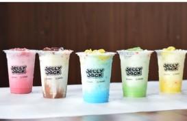 Minuman Kekinian Jelly Jack Tawarkan Kemitraan Modal Mulai dari Rp5 Jutaan