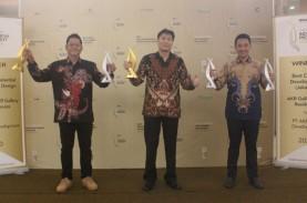 Sabet 5 Penghargaan, Bukti AKR Land Pengembang Papan…