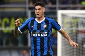 Prediksi Inter Vs Juventus: Bastoni Ingin Kalahkan…