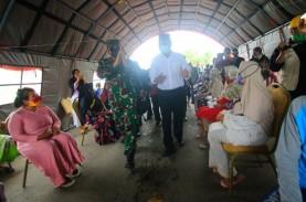 Banjir Kalsel, Pengungsi Butuh Dapur Umum hingga Popok…