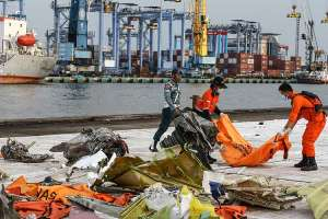 Hari Kedelapan Operasi SAR Pencarian Korban dan Puing Pesawat Sriwijaya Air SJ182