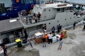 Gempa Sulbar, 1.200 Pengungsi Ulumanda Majene Belum…