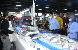 PIM Soreang Hadirkan Ikan untuk Warga yang Jauh dari Laut