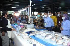 PIM Soreang Hadirkan Ikan untuk Warga yang Jauh dari…