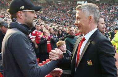 Prediksi Skor Liverpool Vs MU, Data Fakta, Preview, Jadwal, Head to Head, Formasi