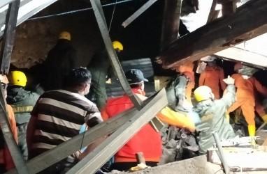 Banjir dan Longsor di  Manado, 6 Korban Meninggal Dunia