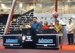 Ashmore Indonesia (AMOR) Bukukan AUM Rp38,6 Triliun pada 2020