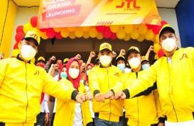 Incar UMKM, JTL Express Ramaikan Bisnis Jasa Kurir di Indonesia