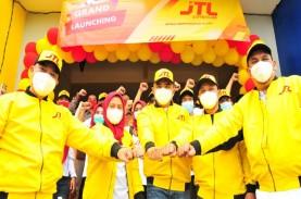 Incar UMKM, JTL Express Ramaikan Bisnis Jasa Kurir…