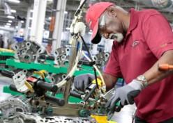 GM Siap Bangun Pabrik Mobil Listrik Skala Besar di Kanada