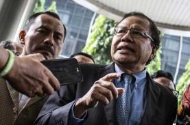 Gugatan Ambang Batas Presiden Ditolak, Rizal Ramli…