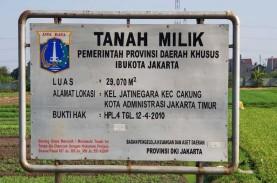 Anies Pakai Lahan Jatinegara untuk Kampung Susun Warga…