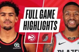Hasil Basket NBA : Blazers, Spurs, Raptors, Pistons…