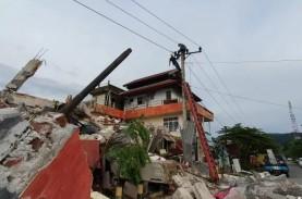 Kajian BNPB: Kerugian Fisik & Ekonomi Gempa Sulbar…