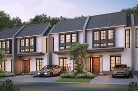 CitraLand Cibubur Luncurkan Rumah 2 Lantai Harga Rp600…