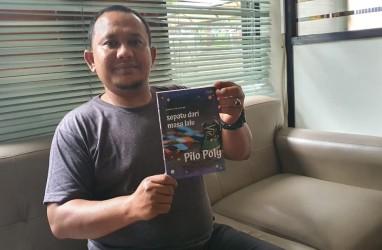 Pilo Poly Terbitkan Kumcer Sepatu dari Masa Lalu, Bicara Soal Konflik Aceh