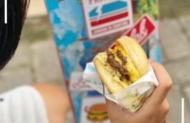 Peluang Bisnis Burger Lokal, Modal Hanya Rp6,5 juta