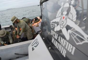 Pencarian Sriwijaya Dipersempit, Ini Temuan Menonjol TNI AL