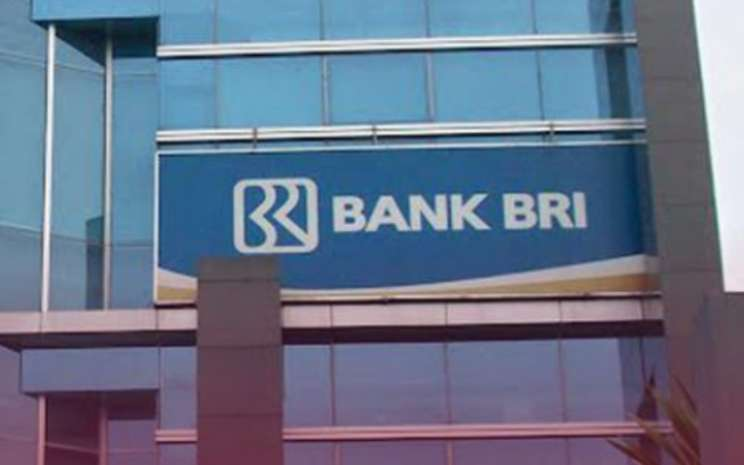 Salah satu kantor Bank BRI - bri.co.id