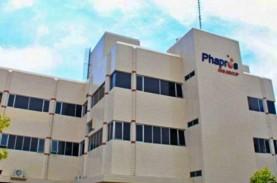 Emiten Farmasi ARB, Komisaris Phapros (PEHA) Jual…