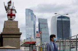 Lowongan Pekerjaan di London Merosot Hampir 50 Persen di 2020