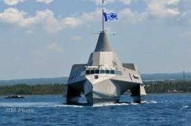 Mengenang KRI Klewang 625, Kapal Perang Tercanggih…