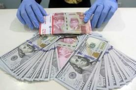 Dolar AS Lagi Perkasa, Rupiah Terdepresiasi Pagi Ini
