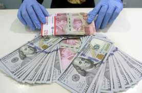 Kurs Jual Beli Dolar AS di Bank Mandiri dan BNI, 18…