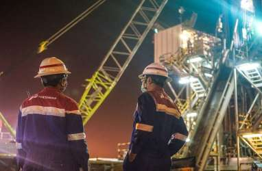 SKK Migas Siapkan Tender Pengadaan Barang dan Jasa Rp84 Triliun