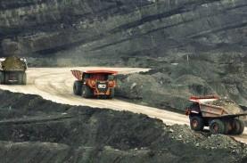Dipimpin Bumi Resources (BUMI), Saham Batu BaraTerus…